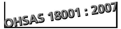 PETER / LACKE Zertifikate Schriftzug