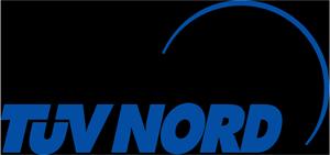 PETER / LACKE TUEV Nord Logo